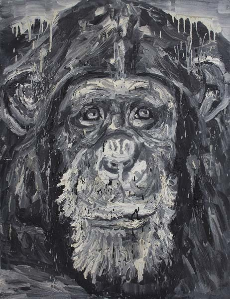 , 'Ape,' 2011, Light and Space Contemporary