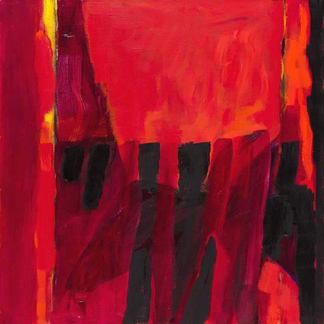 , 'ROME-DEAD BIRD SHADOW,' 2013, Jerald Melberg Gallery