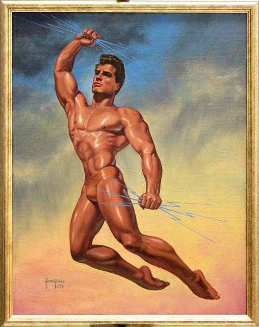 , 'Zeus,' 1956, TASCHEN