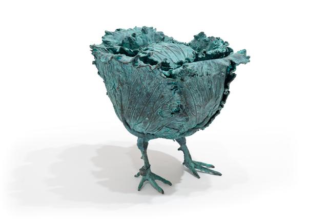 , 'Choupatte (Petit) ,' 2014, Ben Brown Fine Arts