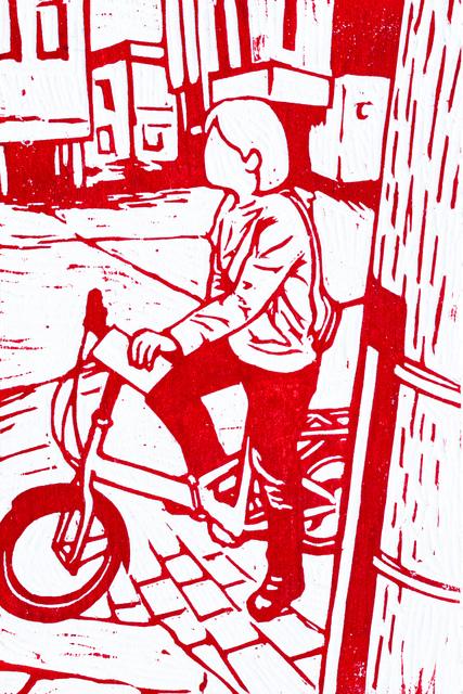 Kenichi Yokono, 'short stories-63', 2019, Micheko Galerie