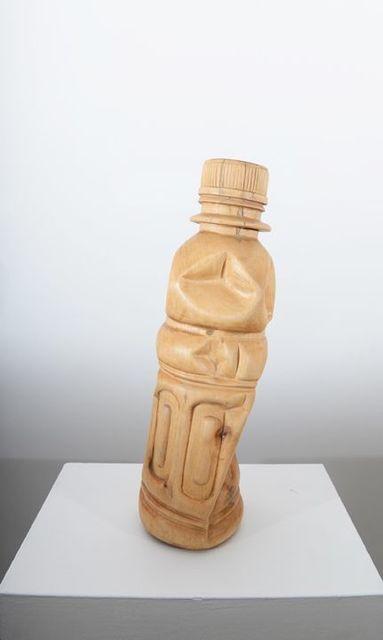 Debanjan Roy, 'Untitled (Water Bottle)', 2013, Aicon Gallery