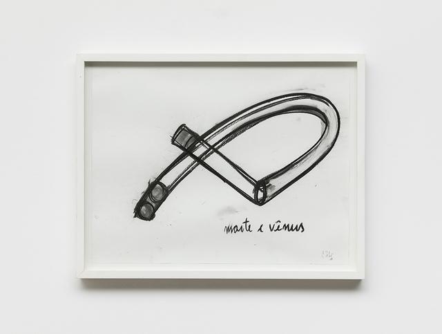 , 'Marte e Vênus,' 2008, Galeria Raquel Arnaud