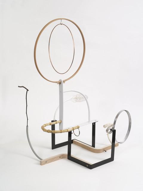 , 'Playground ,' 2017, Galerie Nathalie Obadia