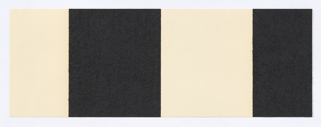 , 'Horizontal Reversal VI,' 2017, Gemini G.E.L. at Joni Moisant Weyl