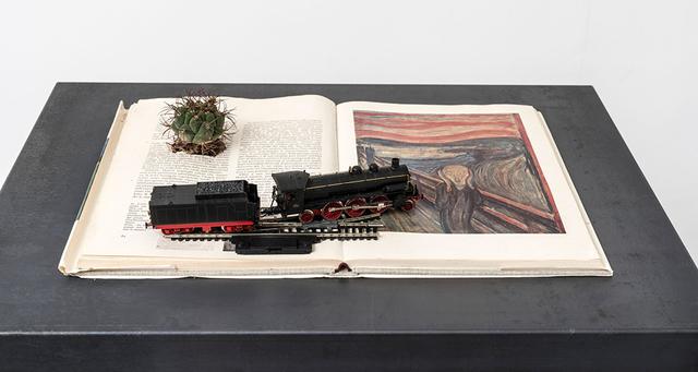 , 'Senza Titolo,' 1974, Erica Ravenna Arte Contemporanea