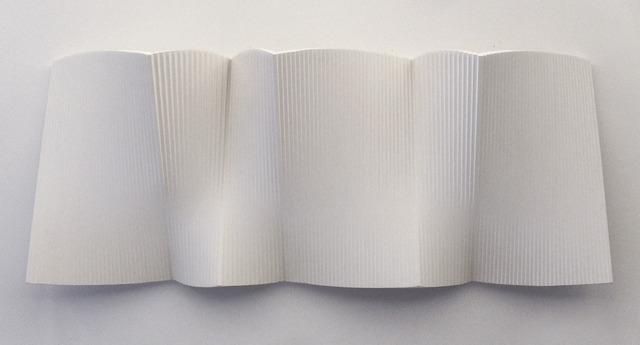 , 'Relevo24,' 1974, AM Galeria de Arte