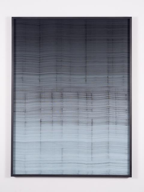 , 'Translator,' 2017, CONRADS
