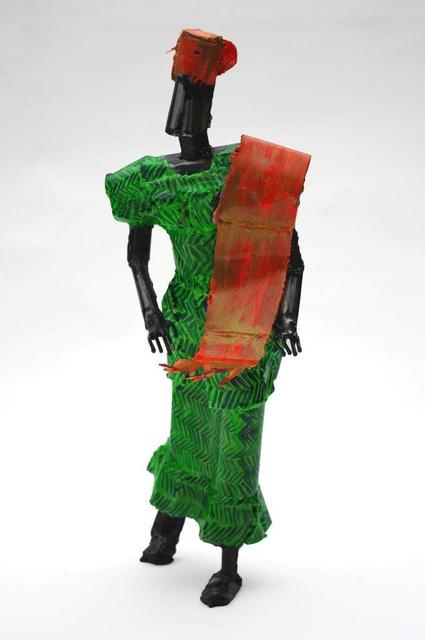 , 'Walworth Lady ,' 2008, October Gallery