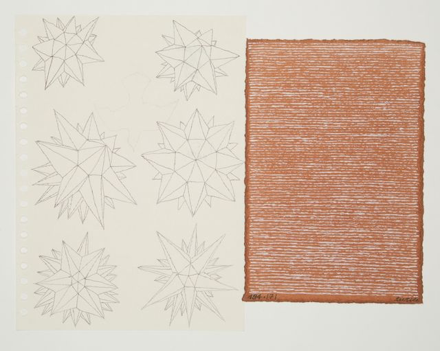 , 'Sin Título (No.16),' 2006-2011, Casas Riegner