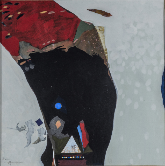 YOSUF JAHA, 'Untitled', Hafez Gallery