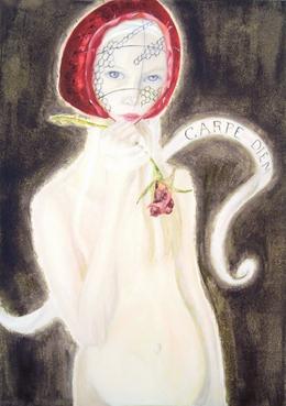 Teiji Hayama, 'The Rose', 2008, Japigozzi Collection