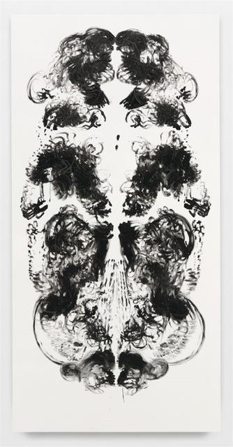 , 'id Painting 4,' 2015, carlier | gebauer