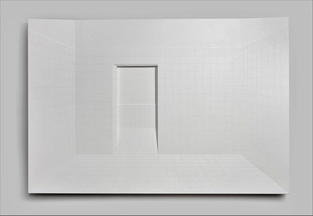 , 'Blank 180502,' 2018, Whitestone Gallery