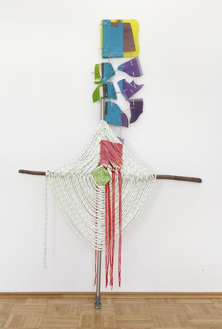 , 'Square Dance,' 2014, Galerie nächst St. Stephan Rosemarie Schwarzwälder