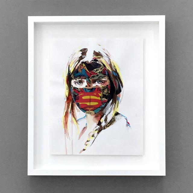 Sandra Chevrier, 'La Cage où les gens pleurent', 2013, Galerie C.O.A