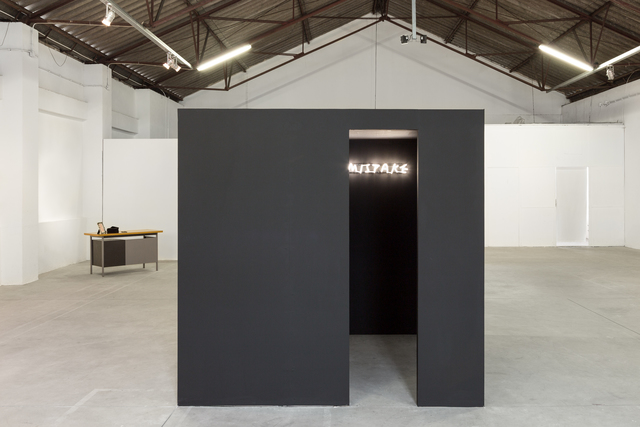 Wasted Rita, 'Blackbox', 2015, Underdogs Gallery