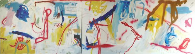 , 'Épico,' 2015, Mercedes Viegas Arte Contemporânea