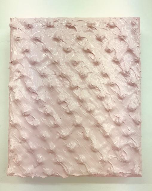 , 'Composition Pink 04,' 2018, MLF   MARIE-LAURE FLEISCH