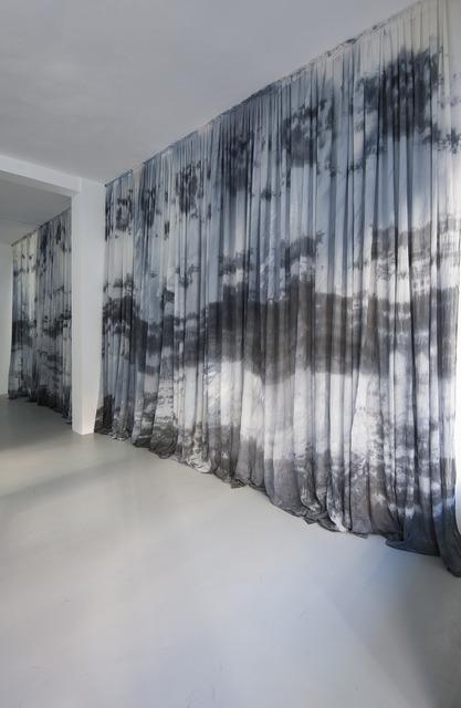 , 'Dark sky,' 2013, Sabrina Amrani