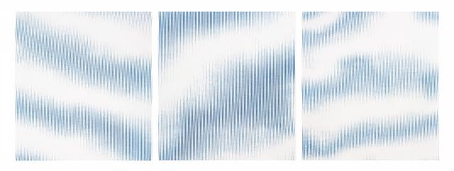 , 'Seersucker Sky,' , Dowling Walsh