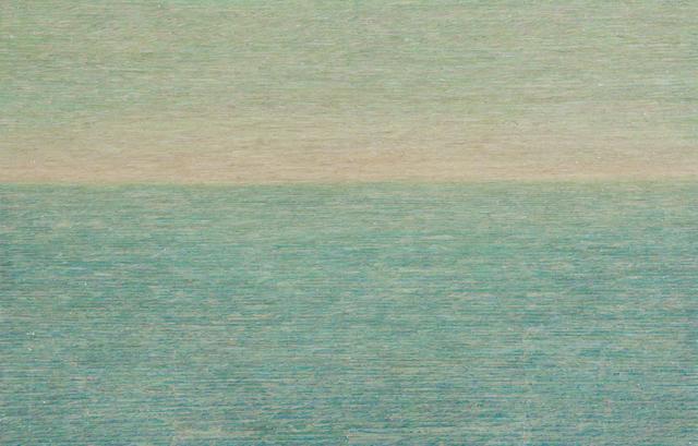 , 'The Sea,' 2016, Artflow