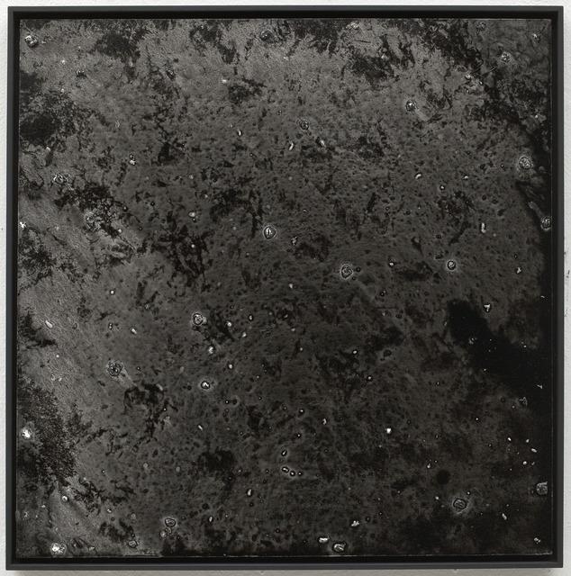 , 'Nocturne 8,' 2016, Borzo Gallery