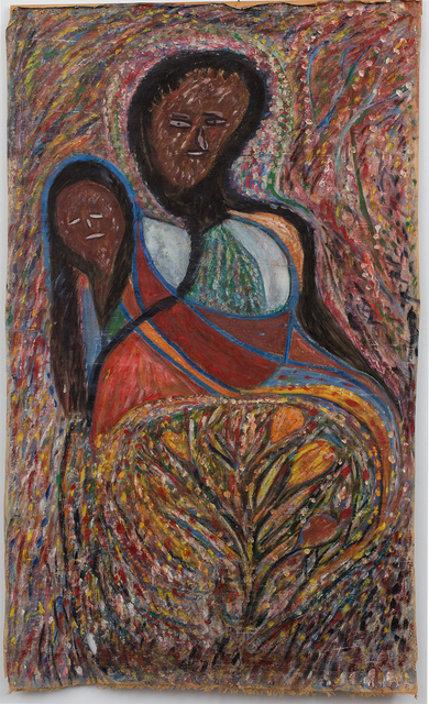 , 'Loas,' c 1955, The Gallery of Everything