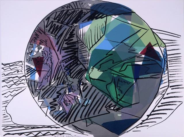 Andy Warhol, 'Gems (189)', 1978, Taglialatella Galleries