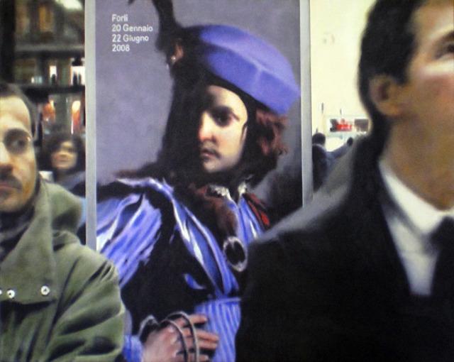 , 'Cover # 12,' , Il Chiostro Arte Contemporanea