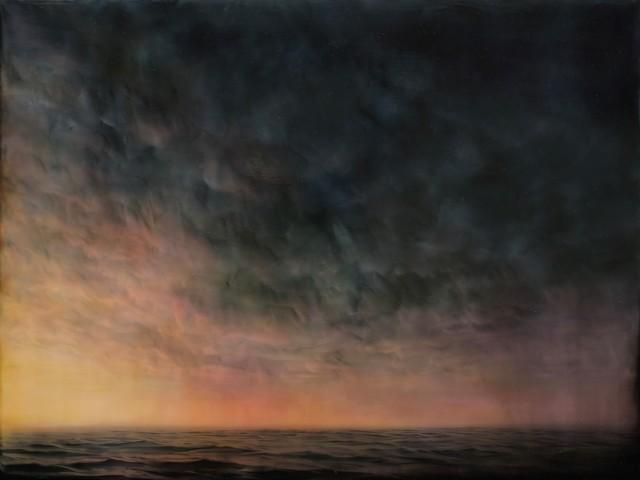 , 'Dark Embrace,' 2019, Abend Gallery