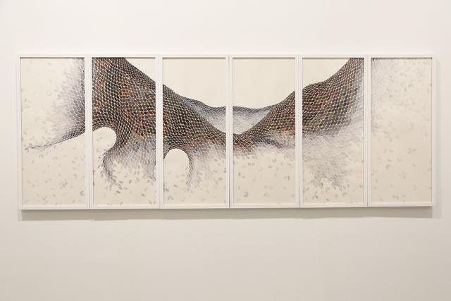 , '300.2,' 2013, Sabrina Amrani