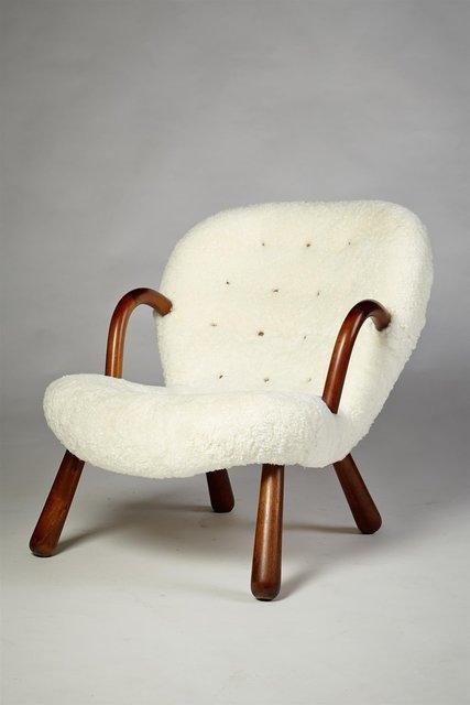 , 'Armchair,' 1940-1949, Modernity