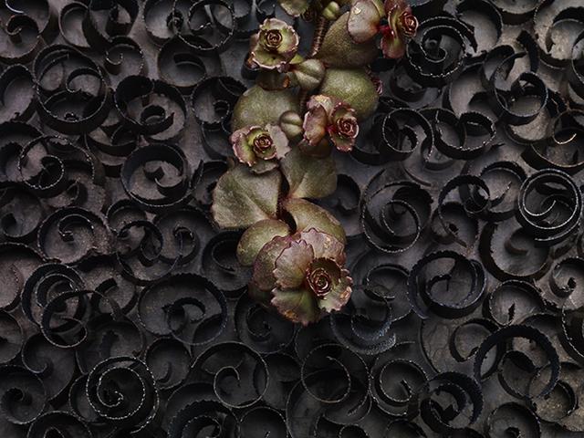 , 'Dragon's Blood,' 2014, Nicole Longnecker Gallery