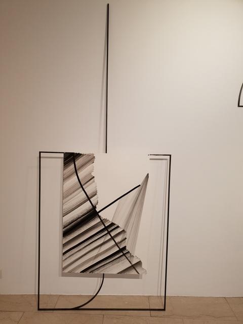 , 'Off-Ornament, Konstellation 7,' 2018, Galerie Straihammer and Seidenschwann