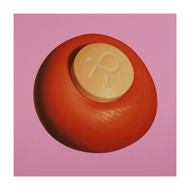 , 'Annie,' 2012, Denise Bibro Fine Art