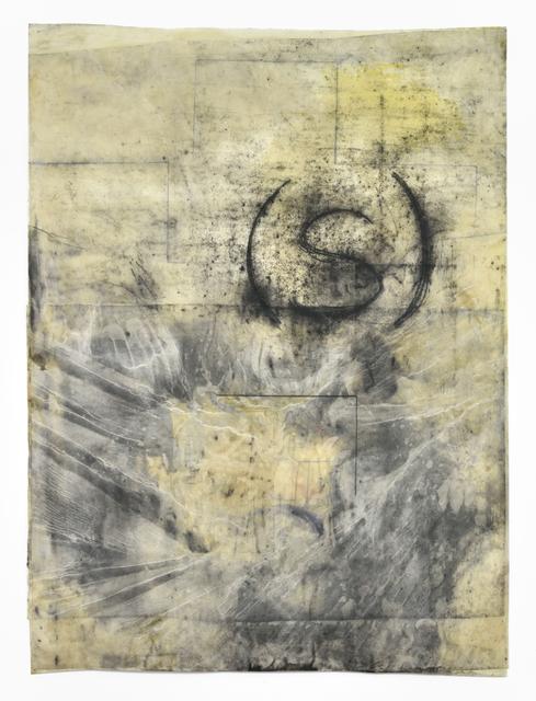 , 'Scalp 16,' 2016, Galerie Thomas Bernard