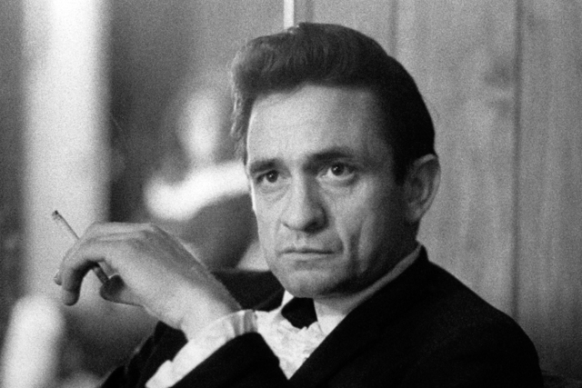 , 'Johnny Cash,' , Gallery 270