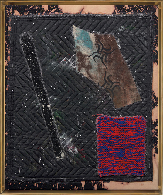 Sterling Ruby, 'BC (4007)', 2012, Phillips