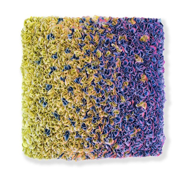 , 'Flowerbed 17-VII-015,' 2017, Absolute Art Gallery