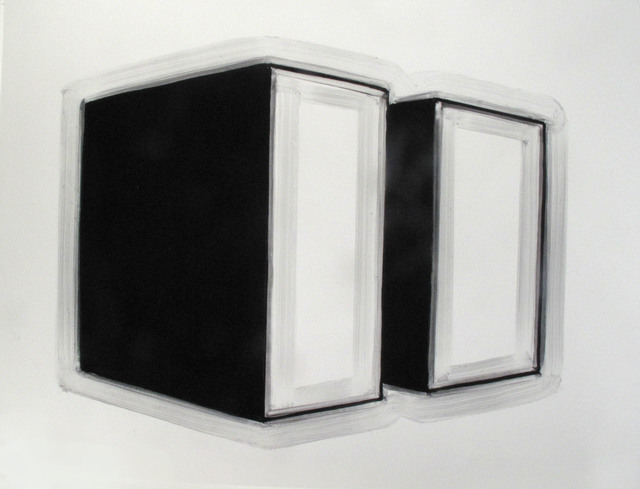 , 'Concrete,' 2014, MIYAKO YOSHINAGA