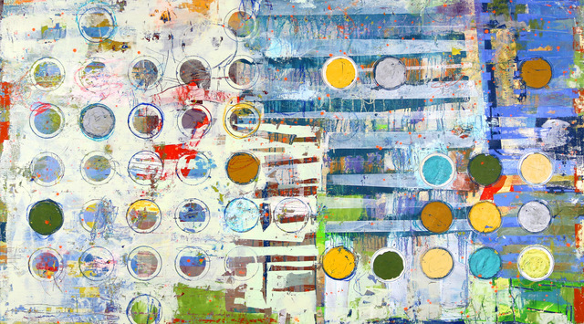 Jylian Gustlin, 'Fibonacci 401', 2018, Andra Norris Gallery