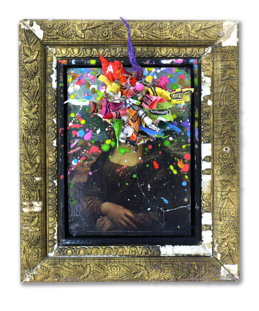 Greg Haberny, 'The Masterpiece', 2013, Ethan Cohen Gallery