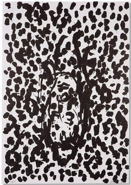 , 'Suite 45: One plate,' 1990, Upsilon Gallery