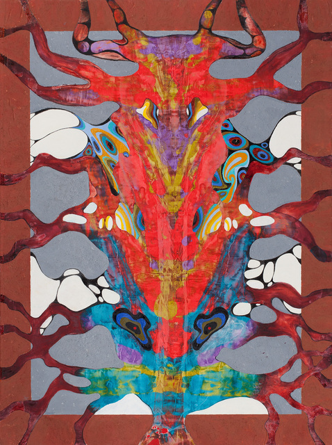 , 'Minotaur,' 2012, Arco Gallery