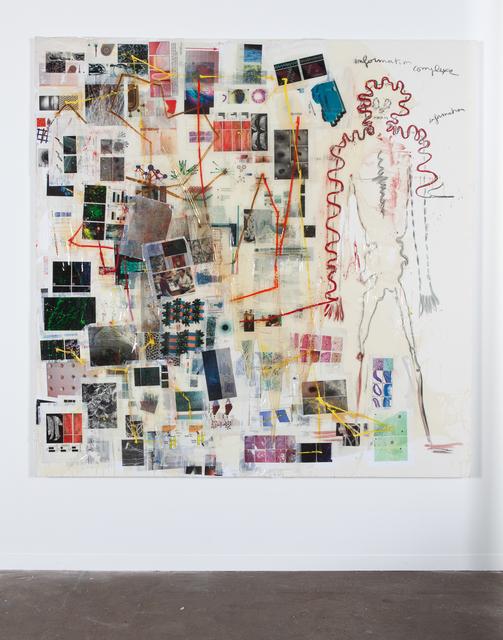 , 'Sans Titre,' 2007, Galerie Nathalie Obadia