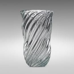 Mezza Diamante vase, model 3951