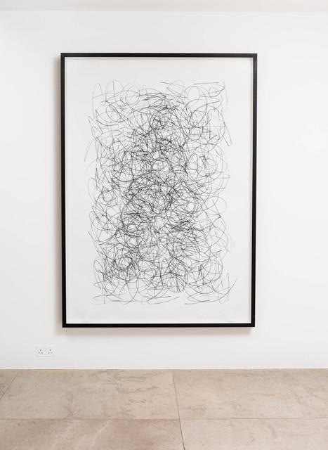 , 'More,' 2016, David Gill Gallery