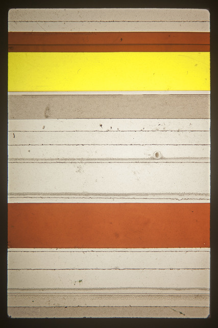 , 'Diapositivas Abstractas Fotografía 9,' 2016, CURRO