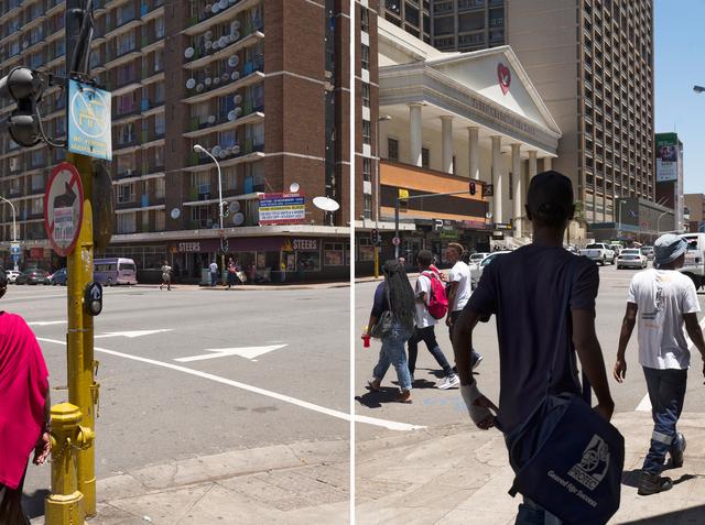 , 'Anton Lembede Street, Durban ,' 2016, Stevenson